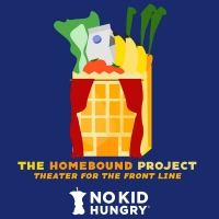 THE HOMEBOUND PROJECT Announces Lineup For Second Edition - Mary-Louise Parker, Zacha Photo