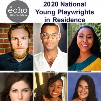 Echo Theater Company Selects Six Young Playwrights for 2020 National Young Playwright Photo