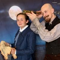 Sinclair Theatre Presents TREASURE ISLAND