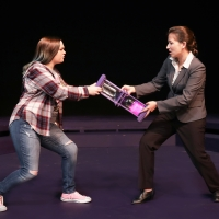 BWW Review: FREAKY FRIDAY at Des Moines Playhouse: Switching Places Never Seemed So Fun!