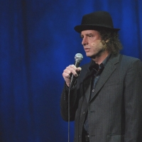 Steven Wright Will Perform  A Comedy Original At Coral Springs Center For The Arts In Photo