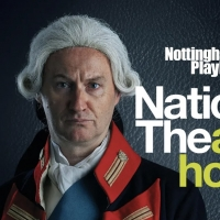 VIDEO: Watch National Theatre At Home's THE MADNESS OF GEORGE III- Live Today! Photo