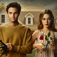 VIDEO: Watch the Trailer for Season 3 of YOU on Netflix Photo
