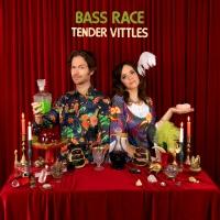 L.A.'s Bass Race Announce Album 'Tender Vittles' Photo