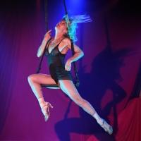 Dreya Weber Joins Luminario Ballet's GALA BACCHANAL