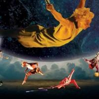BWW REVIEW: Antoine de Saint-Exupéry's THE LITTLE PRINCE Comes To Life With Dance, A Photo