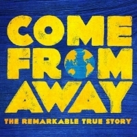 Review Roundup: The Critics Are Welcomed to the Rock at COME FROM AWAY in Melbourne Photo