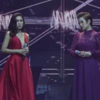 VIDEO: Lea Salonga Joins Rachelle Ann Go For A MISS SAIGON Duet Photo