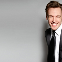 The Avenel Performing Arts Center Presents Broadway And Television Star Erich Bergen Live In Concert