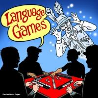 LANGUAGE GAMES Will Be On Demand at C ARTS in Edinburgh Festival Fringe Photo