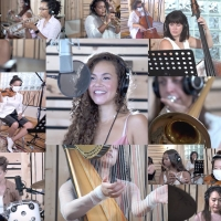 VIDEO: The Broadway Sinfonietta Launches Today With Virtual Performance Featuring Solea Pf Photo