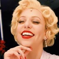 WITH LOVE, MARILYN Begins New York City Residency At Club Bonafide Photo
