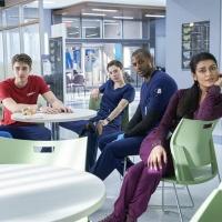 NBC Adds New Canadian Drama NURSES to Primetime Lineup Photo