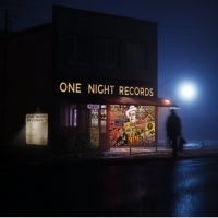 One Night Records Presents 'Lockdown Town' Photo