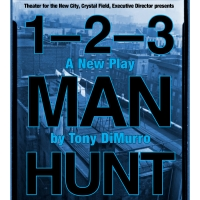 1-2-3 MANHUNT Starring Ilene Kristen to be Presented at Theater For The New City Photo