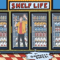 Comedian Gianmarco Soresi To Release SHELF LIFE Photo