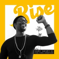 Cory Henry & The Funk Apostles Release New Song 'Rise' Photo