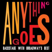 Listen to Stephen Sondheim, James Lapine, Stephen Schwartz & More on the ANYTHING GOE Photo