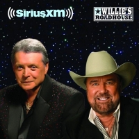 SiriusXM Willie's Roadhouse to Air URBAN COWBOY 40th Anniversary Special Photo