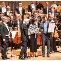 """Orange County Board Of Supervisors Honor Pacific Symphony As """"Orange County's Arts  Photo"""