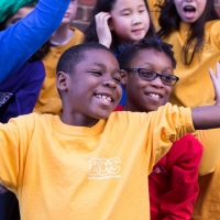 Boston Children's Chorus Presents LIFT EVERY VOICE AT THE TABLE Photo