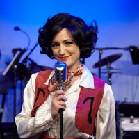 ALWAYS...PATSY CLINE to be Presented At North Coast Repertory Theatre Photo