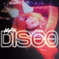 Kylie Minogue Announces 'DISCO (Guest List Edition)' Photo