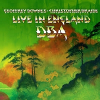 Downes Braide Association's LIVE IN ENGLAND is Out Now Photo