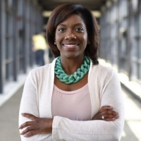 Tracey McCants Lewis Appointed Board Chair of August Wilson African American Cultural Cent Photo