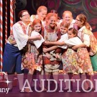 Opera Orlando Youth Company Announces 2020-21 Season Auditions Photo