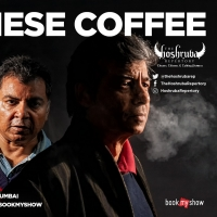 BWW Review: BROADWAY HIT CHINESE COFFEE WRITTEN BY IRA LEWIS IN AN INDIAN FORMAT Photo