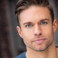 Hunter Ryan Herdlicka to Star in VMT's RODGERS & HAMMERSTEIN'S CINDERELLA