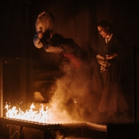 Shake and Stir's JANE EYRE is a Blazing Success