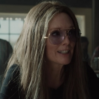 VIDEO: Watch a New Trailer for THE GLORIAS, Starring Julianne Moore & Directed by Julie Ta Photo