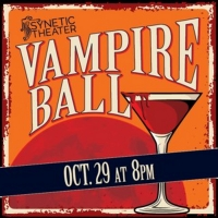 SYNETIC THEATER to Present a Vampire Ball Featuring THE MADNESS OF POE Photo