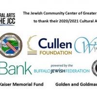 JCC Of Buffalo Presents Virtual Yom HaShoah Event On Holocaust Photography Photo