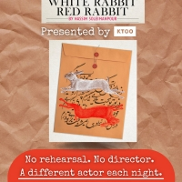 WHITE RABBIT RED RABBIT To Live-Stream From Perseverance Theatre Photo