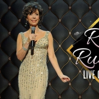 Patchogue Theatre Presents Comedian Rita Rudner Photo