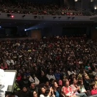 New West Symphony Connects 4,000 Students To Music With Interactive Concerts Photo