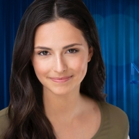 Gabrielle Bieder Reflects on Her First Time on Stage - Next on Stage Photo