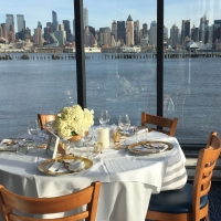 BWW Review: MOLOS in Weehawken for Fine Greek and Mediterranean Fare with New Year's Eve Celebrations