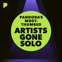 Pandora Reveals Top Songs by Artists Gone Solo Photo