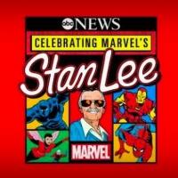 ABC News Announces Primetime Special CELEBRATING MARVEL'S STAN LEE Photo