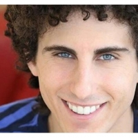 """Alex Lewis Performs With """"Lewberger"""" On NBC's BRING THE FUNNY Photo"""
