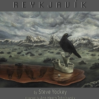 REYKJAVIK From Road Theatre Company Extends Streaming Through June 13 Photo