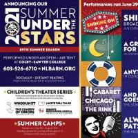 New London Barn Playhouse Announces Summer Season Lineup Photo