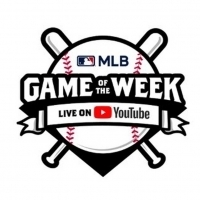 YouTube and MLB Announces August Matchups ForMLB Game Of The Week Live On Youtube