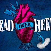 Hayes Theatre Co's HEAD OVER HEELS Postponed Photo