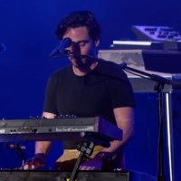 VIDEO: Local Natives Perform 'Dark Days' on JIMMY KIMMEL LIVE! Photo