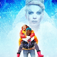 Casting Confirmed For THE SNOW QUEEN At Park Theatre Photo